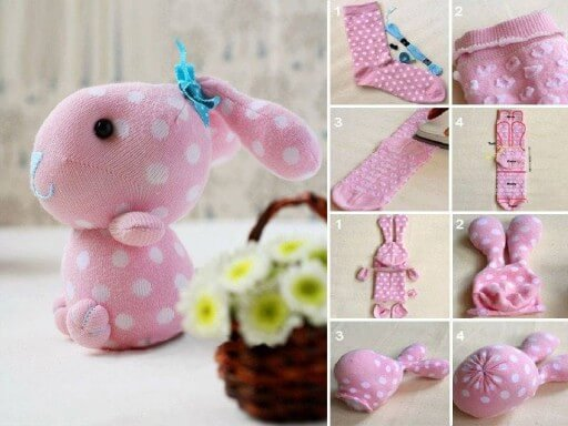 cute-diy-crafts DIY Cute and Creative Easter Crafts For Kids