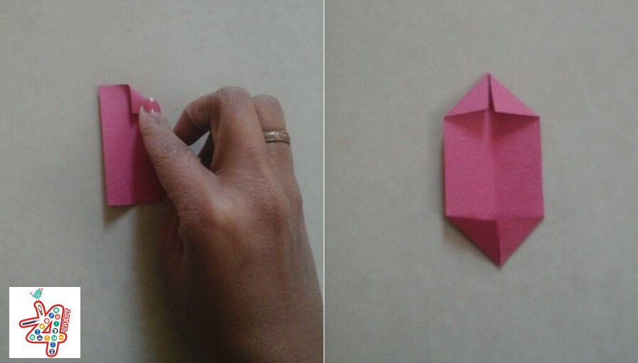 lotus-Simple and Easy to make Lotus Flower with stamen (TUTORIAL)