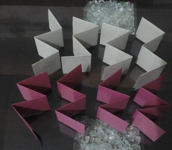 origami-notebook-Learn To Make Cute Origami Mini Notebook