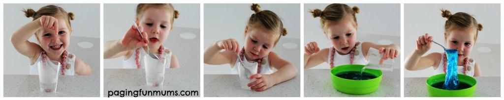Frozen-Silly-Putty-k4craft-FROZEN Kids Craft Activities & Tutorial