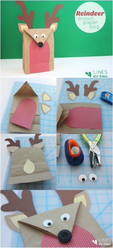 diy-creative-gift-wrapping-ideas-for-christmas Unique & Adorable Gift Wrapping Ideas
