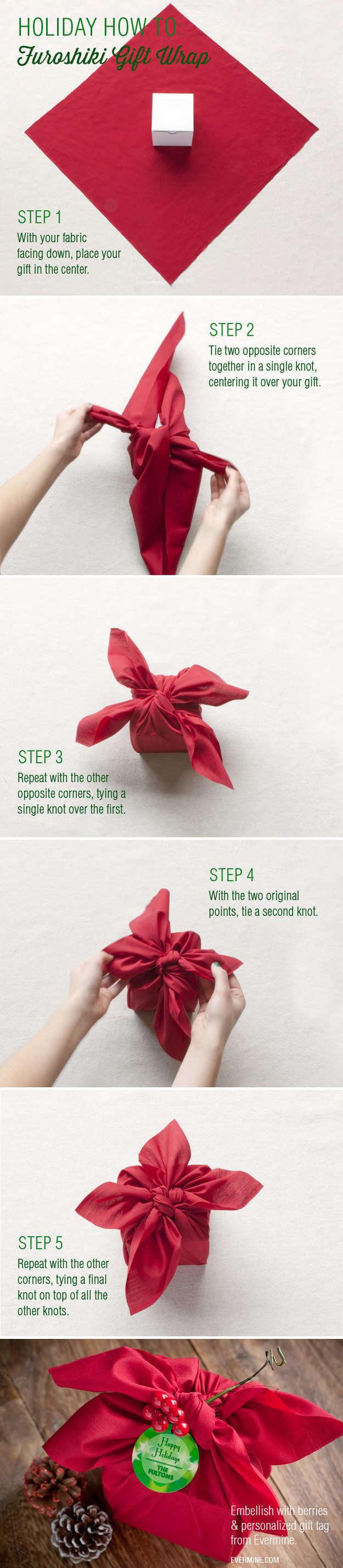 diy-creative-gift-wrapping-ideas Unique & Adorable Gift Wrapping Ideas
