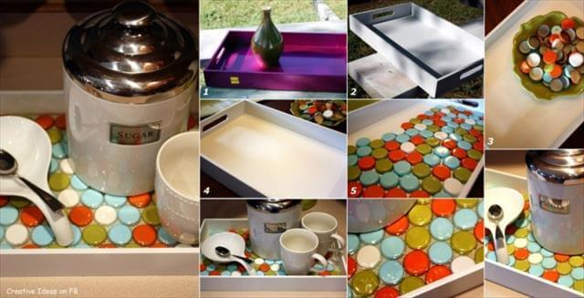 diy-home-decor-step-by-step-ideas-Cheap and Easy Home Decoration Ideas - Step by step
