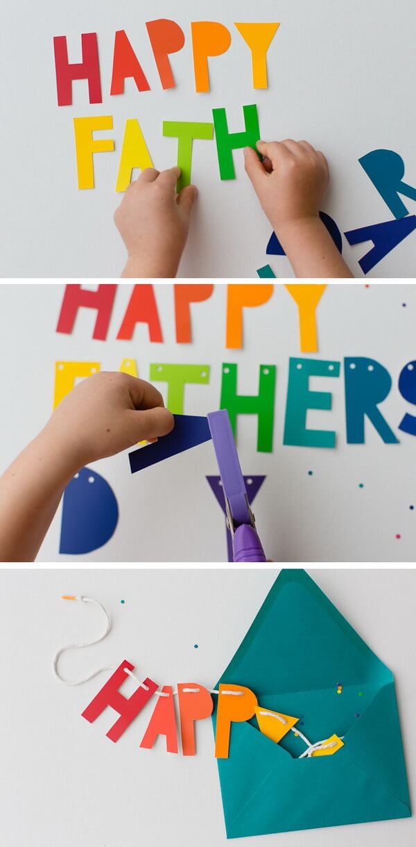 Easy DIY Father's Day Gift Ideas and Tutorials
