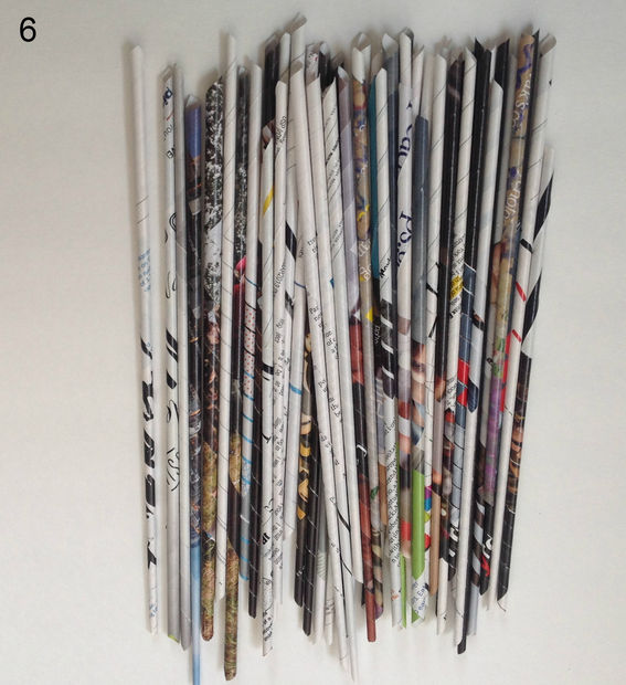 How to make Gorgeous Pen Holder From Recycled Newspaper How to make Gorgeous Pen Holder From Recycled Newspaper