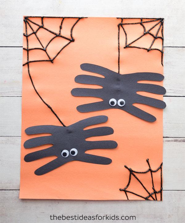 Creative DIY Halloween Crafts for Kids