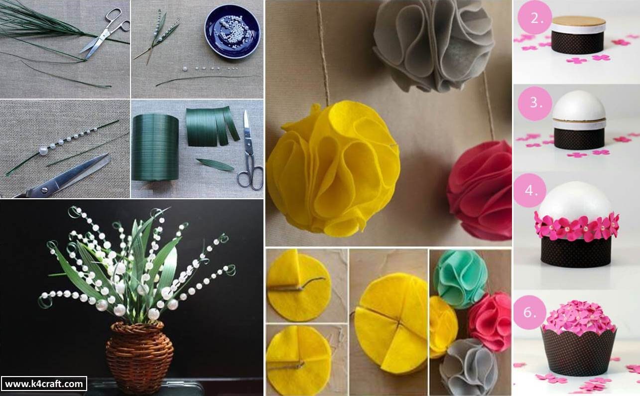 DIY Lamp Ideas to Light Up Your Decor -Lamp DIYs DIY Lamp Ideas to Light Up Your Decor -Lamp DIYs