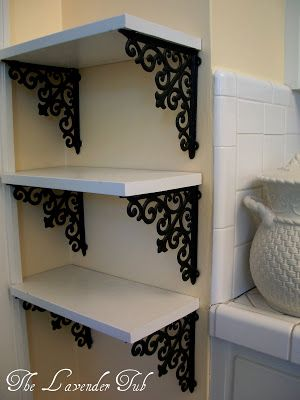 DIY Simple Customized Spice Rack  Easy to Make DIY Home Decorating Ideas