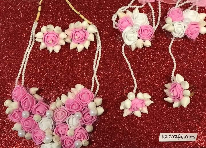 Valentine's Day Special Jewellery Valentine's Day Handmade Craft Ideas