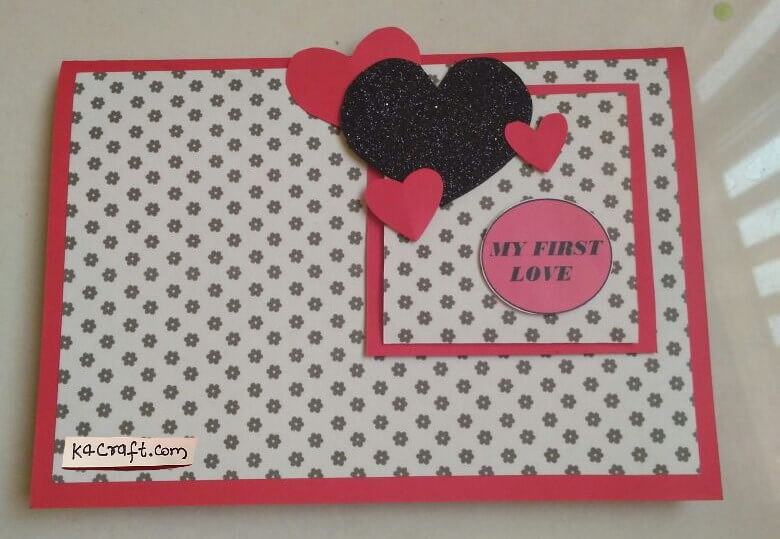 Valentines day greeting cards Valentine's Day Handmade Craft Ideas