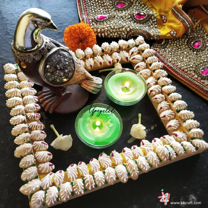 Beautiful Ways to Decorate Your Home This Diwali