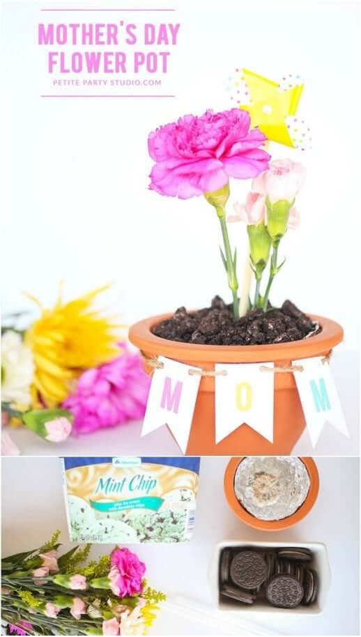Easy Mother's Day Gifts Ideas Kids Can Make