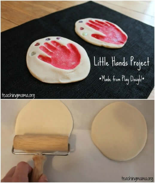 Little Hands Project Easy Mother's Day Gifts Ideas Kids Can Make