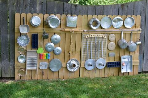 Musical Instrument Craft Ideas