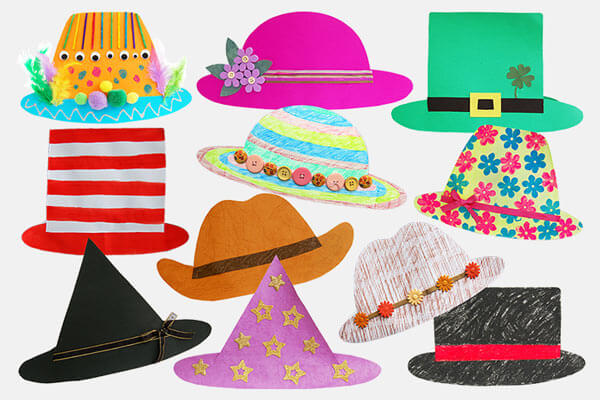 Best out of wastespring crafts for children
