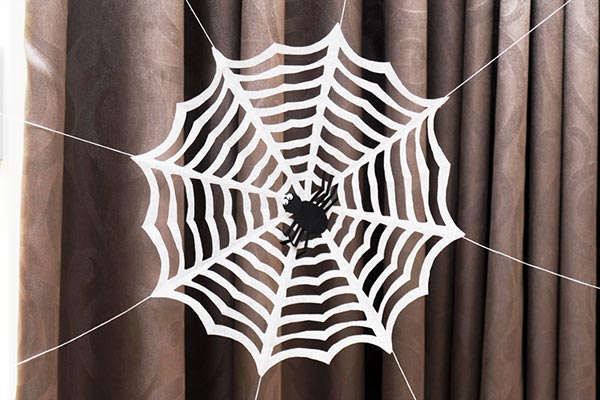 Spider craft idea for kids Spring Craft Ideas for Kids with Easy Tutorials