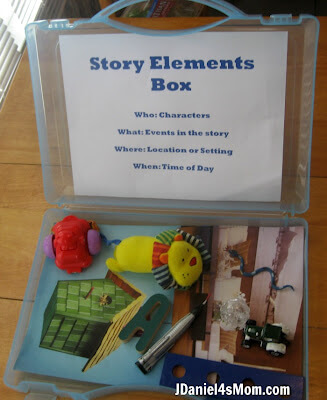 Story telling props Creative Ways of Storytelling with Crafts