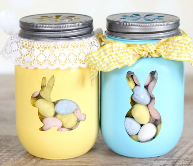 bunny craft ideas DIY Bunny Craft Ideas & Video Tutorials
