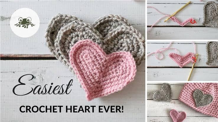 Beautiful Patch Work Crochet Patterns