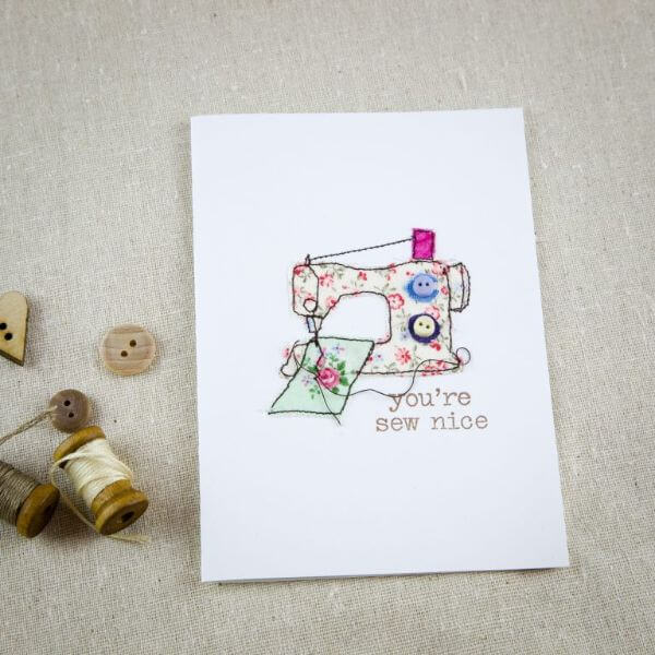Greeting Cards - Made with love, Handle with care.