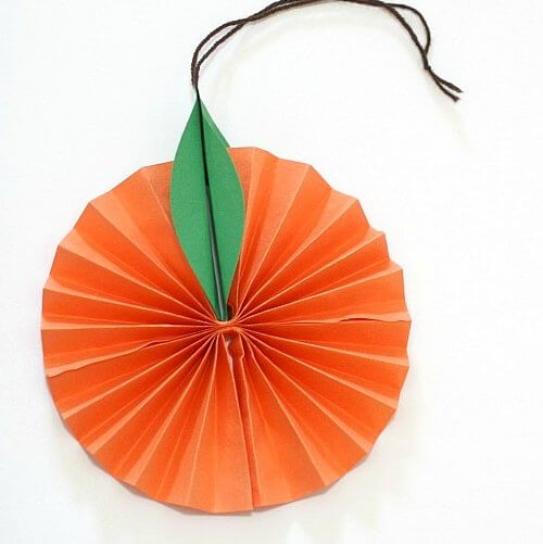 A lot of 'fans' Chinese New Year Crafts and Activities for Kids