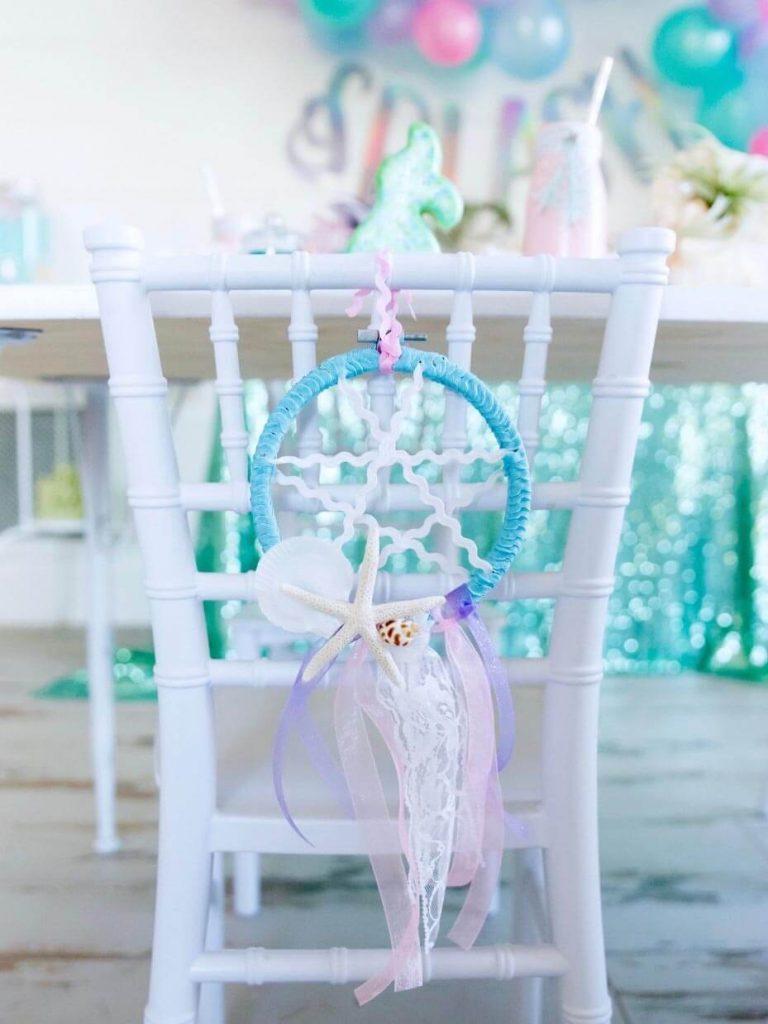 Catch a dream Mermaid Crafts Kids Will Love