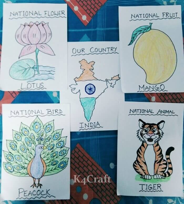 National Art Craft Of India