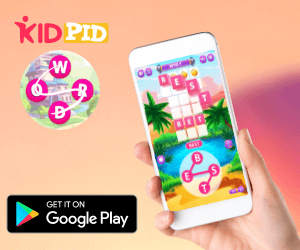 Kidpid Word Connect