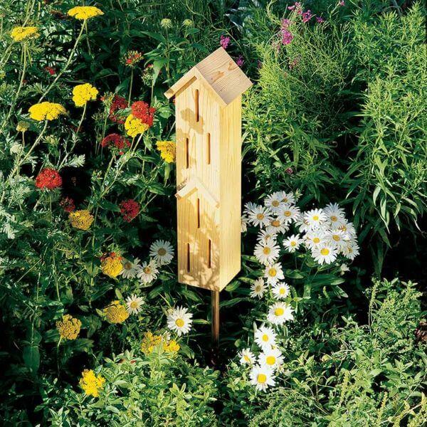 Bird feeder for your garden