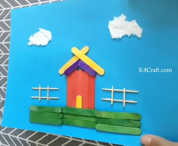 3D Paper Card Crafts and Activities