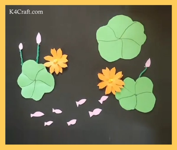 Easy to make Paper Card Crafts