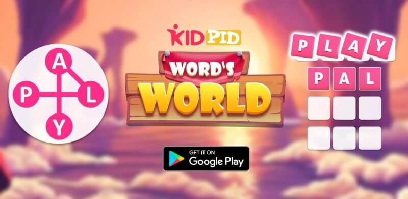 Download Word Connect and Play Word Games!