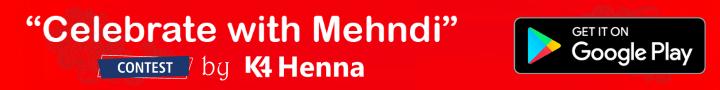 K4 Henna App